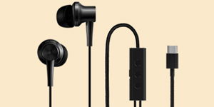 Xiaomi Mi Noise Cancelling Headphones
