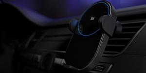 Xiaomi Mi Wireless Car Charger