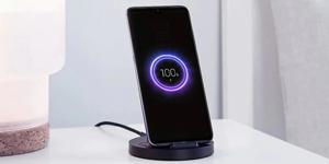 Xiaomi Mi Wireless Charger Stand