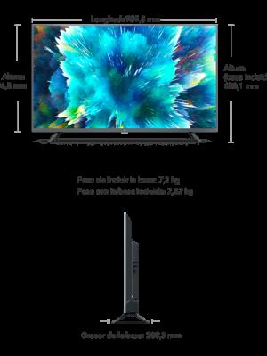 Xiaomi Mi TV 4S 45