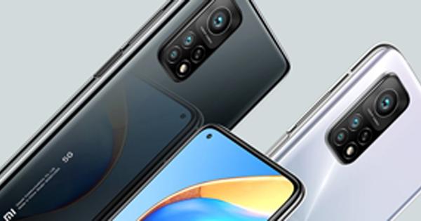 Nuevo Xiaomi Mi 10T, más opciones a menor precio