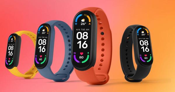 Xiaomi Mi Smart Band ¿La pulsera definitiva?