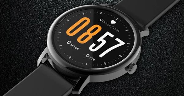 Mibro Air Â¿Un reloj Xiaomi a precio de derribo?