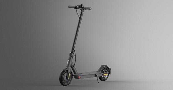 Xiaomi Mi Electric Scooter, 3 opciones de movilidad urbana