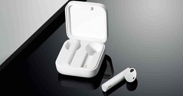 Xiaomi Mi True Wireless, la liberación de la música