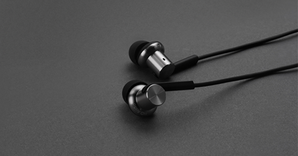 Xiaomi Mi In-Ear Headphones, mejor calidad a menor precio