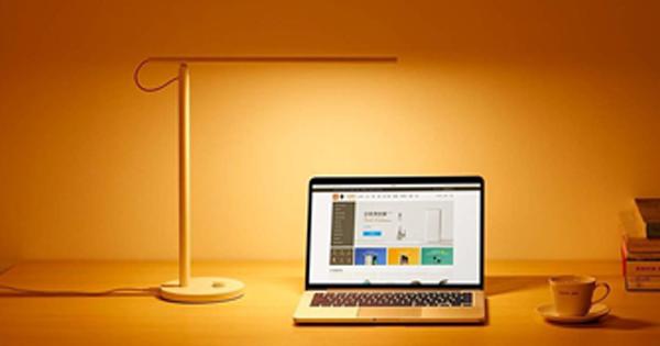 Xiaomi Mi Led Desk Lamp y Mi Bedside Lamp 2