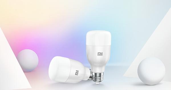 Xiaomi Mi Led Smart y Yeelight Smart Led
