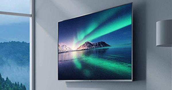 Xiaomi Mi Tv 4S, ¿Un AndroidTV 4K de bajo coste?