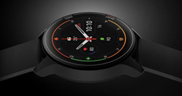 Xiaomi Mi Watch, inteligencia deportiva