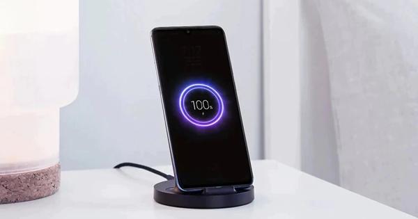 Xiaomi Mi Wireless Charger, 2 opciones de cargadores inalámbricos