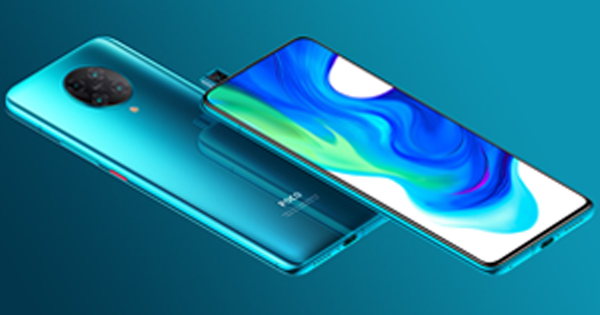 Xiaomi Poco F2 Pro, máxima potencia al mínimo precio