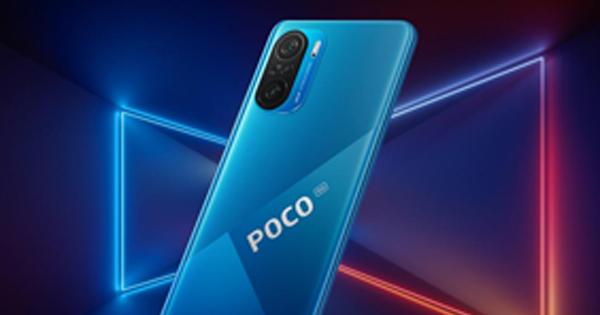Xiaomi Poco F3 5G, la liberalización de la gama alta