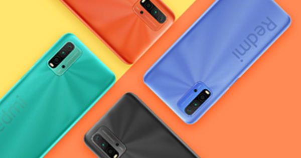 Xiaomi Redmi 9T y Note 9T, el 5G mas barato