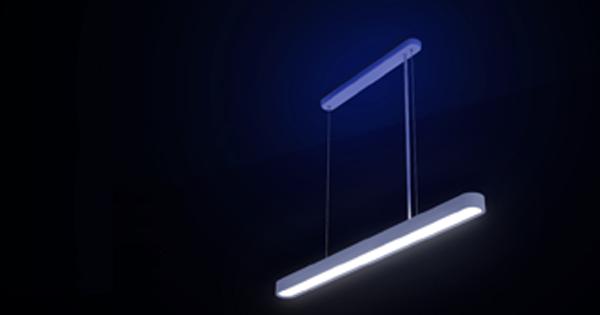 Yeelight, la iluminación inteligente de Xiaomi